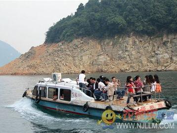 率岛景区、东江漂流、白廊五岛一村、农家休闲游、天鹅山国家森林公...