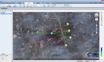 华为首推WLAN室外网规工具 展规划效率
