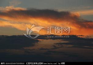 洪荒之力,天空云彩,自然风景,摄影,汇图网