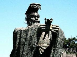 ...代10大恶人 成吉思汗列第一