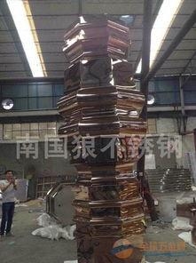 不锈钢大柱子,正品专营店