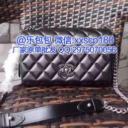 香奈儿香港专柜CF包价格广州代发原单chanel包包-专柜欧美报价 厂家