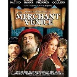 威尼斯商人电影