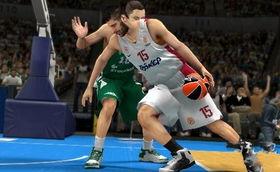 篮球抢篮板技巧精