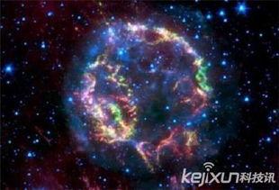 ...十大诡异现象 仙女座星系将与银河系合并