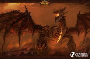 死亡之翼的背叛对五色巨龙造成了无法弥补的伤害,巨龙从此再也无法...