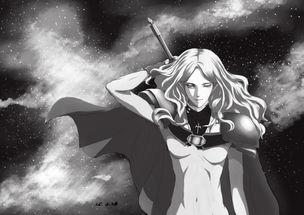 多情剑客无情剑 二次元的美女剑客小姐姐们图片 8 游侠图库