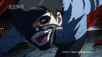 时,充满波折的命运的齿轮开始转动了!   「东京食尸鬼」确定改编成...