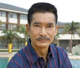 香港tvb男演员