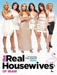 ...娇妻 第一季 Real Housewives Of Miami 1