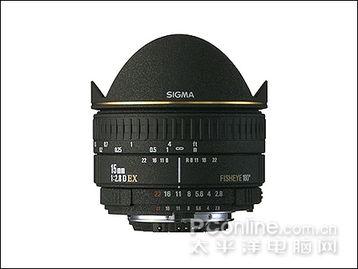 适马 15mm F2.8鱼眼镜图 库评 测论 坛报 价-适马 15mm F2.8 EX ...