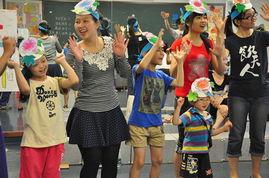 外来工子女在广州市第二少年宫体验-外来工子女 特殊儿童欢度 六一 ...