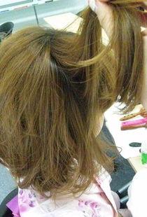 今年最流行的短发发型 中短发发型扎法图解