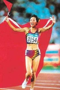 表情-王军霞 为奥运选择不报警 恐吓事件涉及多层面