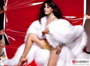 ...明星男友分手 美女拍裸体广告报复-全球最离奇的 复仇 手段 19