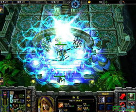 净天之命试玩版下载 v1.4 魔兽地图