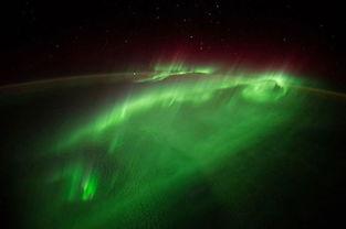 起源繁世-图片来源:NASA官网   2014年9月22日,普里比洛夫群岛附近海域迎...