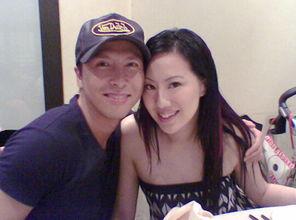 小21岁的上海姑娘吴佳尼奉子成婚,同年6月儿子出世.