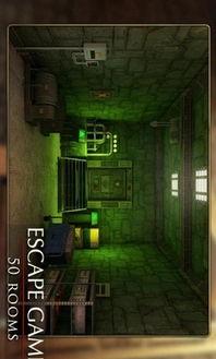 密室逃脱50个房间1破解版 密室逃脱50个房间之一无限提示安卓版下载...