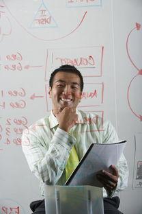 自信笑容的商务男性图片素材 图片ID 101421 商务人士 人物图片