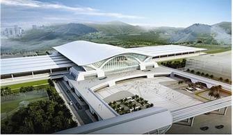翔安火车站最新消息