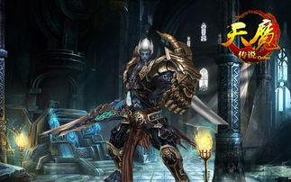 幻国传-与目前流行的DOTA类游戏相似,《天魔传说》城战同样注重战术.但...