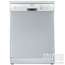 SIEMENS 西门子 SN23E831TI 独立 嵌入两用洗碗机 国美在线价格...