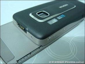 高清音乐品牌手机 诺基亚6120C现1200元