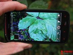 手机拍照功能-三码合一是浮云 HTC手机购买防骗手册