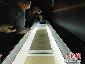 三级图色色网站-北京匡时拍卖中国书画部副总经理程良锋告诉记者,这是