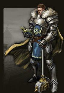 精灵游侠 -龙骑士专区 官方合作网站 太平洋游戏网龙骑士专区