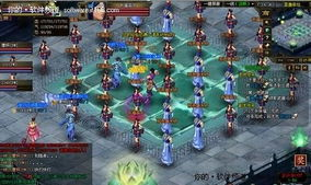 仪梦徊剑传-与主流的玩法不同,快玩《御剑江湖》还独创了多个特色玩法,其中《...