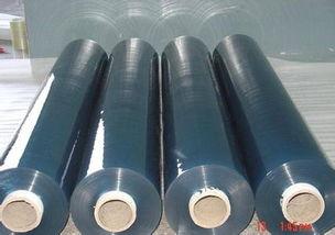 ...05宁波PVC透明薄膜透明塑料薄膜包装薄膜