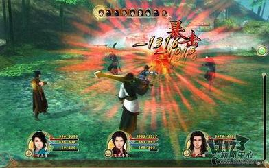 古剑奇谭2 和 古剑奇谭OL 在同步开发中