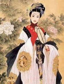 重生之锦绣皇后-萧皇后 做了半世女俘 迷倒6个君主