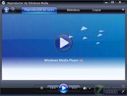 独家 微软Windows Media Player12试用