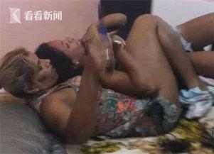 剃头发全裸游街 巴西女子暴力对待小三或入狱10年
