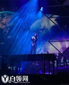 星热点 薛之谦广州演唱会完整版视频2017 6.3薛之谦广州演唱会录像回...