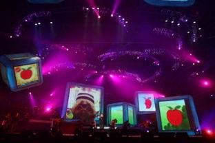 ...后 上海演唱会穿越时空