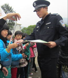 闽西铁警深入学校开展爱路护路宣传