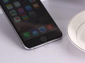 苹果iPhone 6-端午活动不停歇 南宁行货iPhone6特价