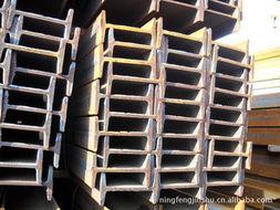 H型钢厂家,H型钢规格齐全,H型钢型号齐全 -嘉兴市宁丰金属材料有...