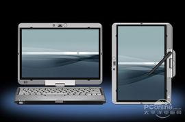 笔记本与平板本为一体-PC走入没落时代 从CES2013看 新 技术 6