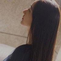 长发女生微信个性头像图6-关于长发的个性头像