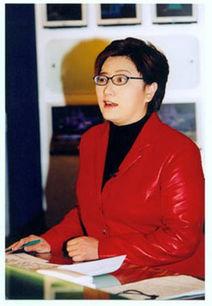 凤凰卫视女主播刘海若明年将复出