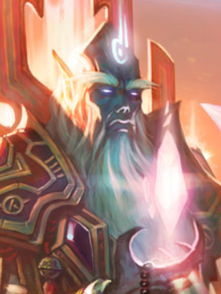 炉石战记 魔兽英雄传 繁中攻略专站 魔方网