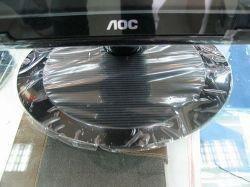 性能方面,AOC P 2436Vwg提供了D-Sub以及DVI-D两种接口,满足了...