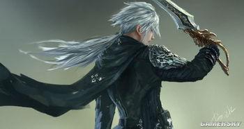 lostsoulaside-杨冰也对游戏的背景做了更详细的描述:十年前,两大王国直接爆发了...