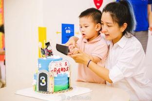 永爱杨颖的繁体字网名-7月5日是何洁儿子