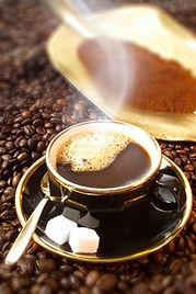 伢伢Mavis bank Grade咖啡的有趣做法